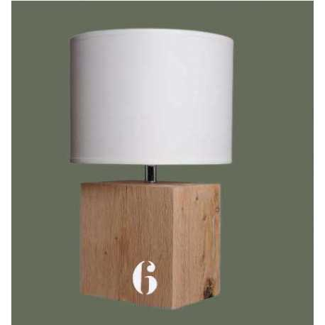 Lampe solidaire L34